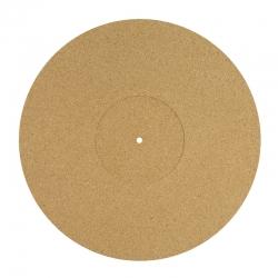 Mata korkowa DYNAVOX PM3 | wgłębienie na label