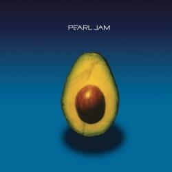 Pearl Jam - Pearl Jam, 2LP, J Records 2017