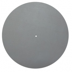 Mata skórzana Pro-Ject Leather It Grey