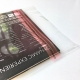 Okładka foliowa CD - zaklejana DIGIPACK+Standard | 10 szt.
