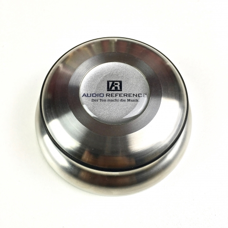 Stabilizator Audio Reference CARBON Silver 730g