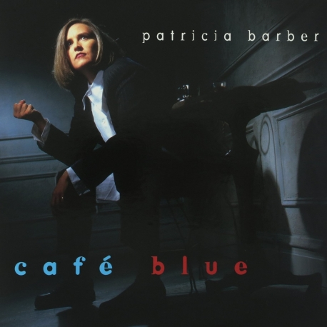 Patricia Barber - Cafe Blue, 2LP HQ180g, Premonition Records