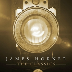 James Horner ‎– The Classics, 2LP, Sony Classical 2018