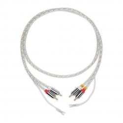 Interkonekt Pro-Ject Connect it E RCA-RCA 1,2m   UZIEMIENIE