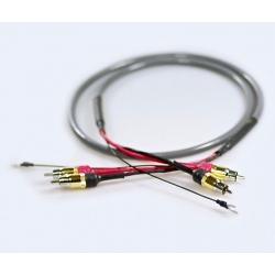 Interkonekt CARDAS Microtwin Phono RCA-RCA