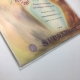 "Okładka foliowa 10"" GRUBA   |  MAT"