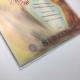 """Okładka foliowa 10"""" 150µm GRUBA MAT 10 szt."""