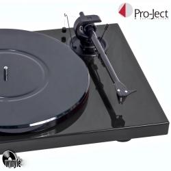 Gramofon Pro-Ject 1-Xpression Carbon | Ortofon 2M Blue + AKCESORIA