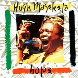 Hugh Masekela - Hope, Analogue Productions 2LP HQ180g U.S.A. 2017