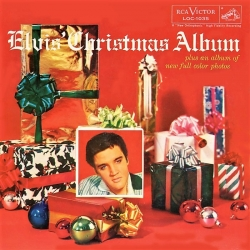 Elvis Presley - Elvis' Christmas Album, HQ180G Speakers Corner 2007