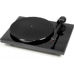 Pro-Ject 1-Xpression Carbon | Ortofon 2M Red
