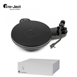 Pro-Ject RPM 3 Carbon | Ortofon 2M Silver + Phono BOX S2