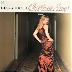 Diana Krall - Christmas Songs, Verve Music 2013
