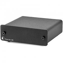 Przedwzmacniacz gramofonowy Pro-Ject Phono Box USB