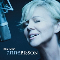 Anne Bisson - Blue Mind, 2LP HQ180G blue vinyl 45RPM, Camilio Records 2016