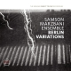 Samson Marzbani Ensemble - Berlin Variations, HQ 180g Berliner Meister 2018