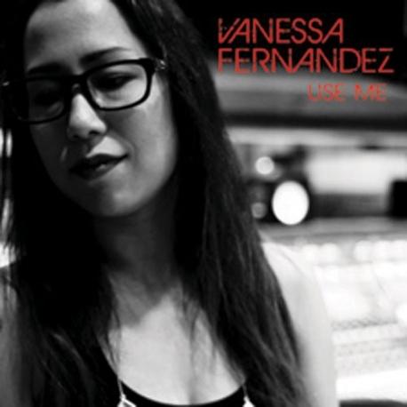 Vanessa Fernandez - Use Me, 2LP HQ180G 45RPM,Groove Note U.S.A. 2014