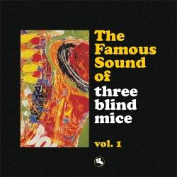 Tsuyoshi Yamamoto Trio, Isao Suzuki Trio ... - The Famous Sound of Three Blind Mice Vol. 1, 2LP HQ180G, TBM/IMPEX U.S.A. 2018