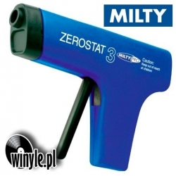Pistolet antystatyczny MILTY Zerostat 3