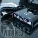 Przedwzmacniacz / Interface USB RELOOP iPhono2