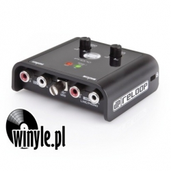 Interface USB RELOOP iPhono2