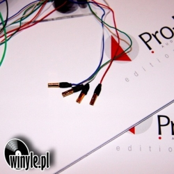 Kabelki do ramienia: Pro-Ject 44cm