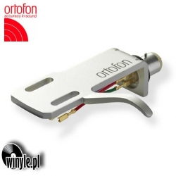 Headshell Ortofon Cartridge shell SH-4S Silver