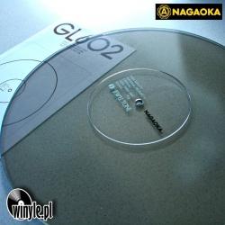 Mata szklana NAGAOKA CRYSTAL MAT GL602