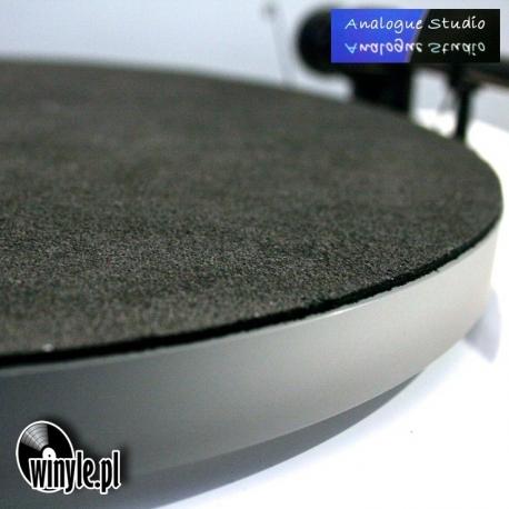 Mata skórzana Analogue Studio Leather Mat