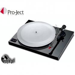 Pro-Ject DEBUT CARBON ESPRIT DC SB | Ortofon 2M RED