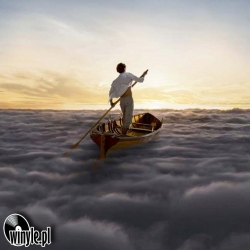 Pink Floyd - The Endless River, 2LP HQ180G + MP3, Warner