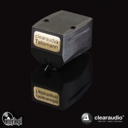 Wkładka MC CLEARAUDIO Talismann V2 GOLD