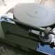 Pro-Ject DEBUT Carbon DC Czarny PIANO 2M Blue