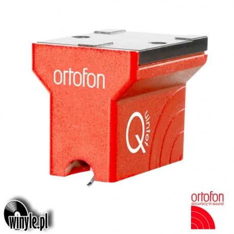 Wkładka MC Ortofon Quintet Red