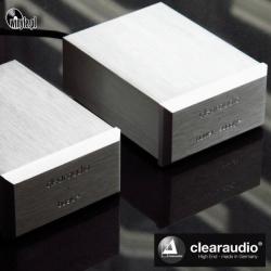 Przedwzmacniacz CLEARAUDIO Basic+ (MM/MC)