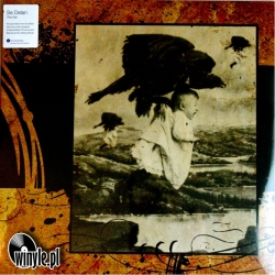 Se Delan - The Fall, 2LP HQ180G KSCOPE 2014