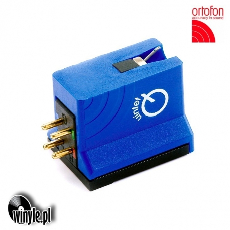 Wkładka MC Ortofon Quintet Blue