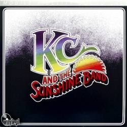 KC & The Sunshine Band, Mobile Fidelity Silver Lab LP HQ160G U.S.A. 2011