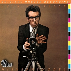 Elvis Costello - This Year's Model, Mobile Fidelity LP HQ180G U.S.A. 2010