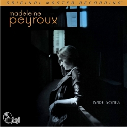 Madeleine Peyroux - Bare Bones, Mobile Fidelity LP HQ180G U.S.A. 2010