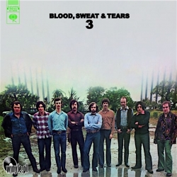 Blood, Sweat And Tears 3, HQ180G Speakers Corner 2012