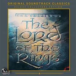 The Lord Of The Rings - Leonard Rosenman, BOX SET 2LP HQ 180g, 2015