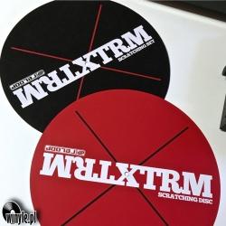 Mata RELOOP XTRM Scratching Set | Zestaw dwóch mat
