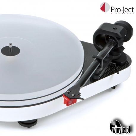 Pro-Ject RPM 5 Carbon   Ortofon MC Quintet RED