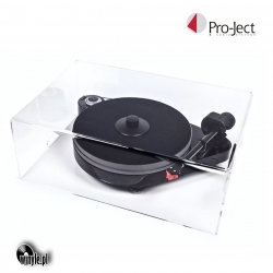 Pokrywa do gramofonu Pro-Ject RPM 5/9 Carbon