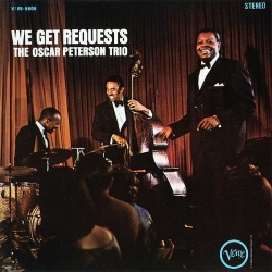 Oscar Peterson Trio - We Get Requests, Analogue Productions 2LP 45RPM HQ200G U.S.A. 2011