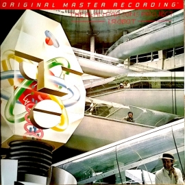 Alan Parsons Project ‎– I Robot, Mobile Fidelity 2LP 45RPM HQ180G U.S.A. 2016