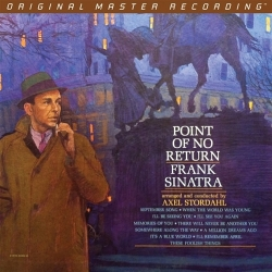 Frank Sinatra - Point Of No Return, Mobile Fidelity LP HQ180G U.S.A. 2014