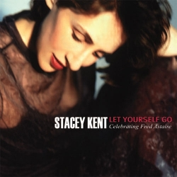 Stacey Kent - Let Yourself Go: Celebrating Fred Astaire 2LP HQ180G U.K. 2013