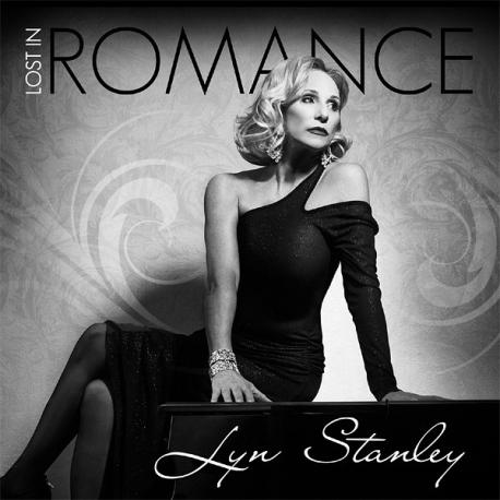 Lyn Stanley - Lost In Romance, 2LP 45RPM HQ180G U.S.A. 2013